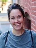 Megan Harbin